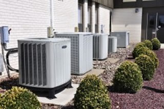 air conditioning extractors